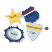 Community Hero Badges