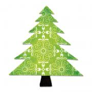 Sizzix Bigz Die - Tree, Christmas