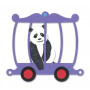 Sizzix Bigz Die - Train Zoo Car