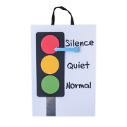 Traffic Light Noise Management