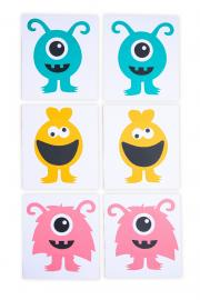 Monster Matching Game