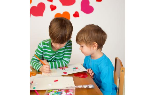 Activities Perfect for Valentine's Day!