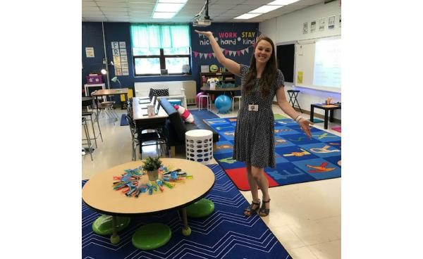 10 Classrooms With Flexible Seating That Will Inspire You!