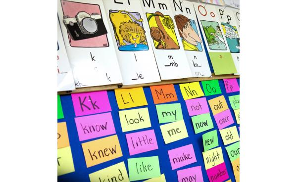 3 Ways to Expand Your Student's Vocabulary